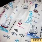 Ткань для штор батист