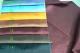 Ткани для штор однотонные