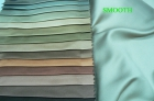 Портьерные ткани сатин