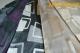 Ткань для штор принт