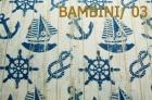 Ткани для штор морская тематика