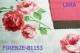 Шторные ткани с цветами