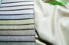 Ткань для штор полоска
