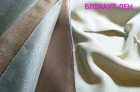 Ткань для штор лен структурный