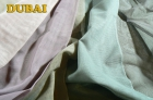 Шторные ткани лен