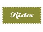 """ RIDEX"