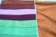 Ткань для штор рогожка