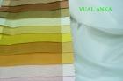 Шторные ткани вуаль